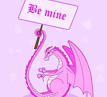 Be my Valentine  by hildurko