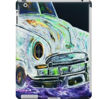 Ghost Car iPad Case/Skin