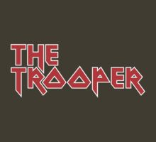 The Trooper by ChungThing
