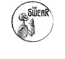 The Swear - Hymns (black) Photographic Print