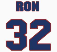 National baseball player Ron Bryant jersey 32 T-Shirt
