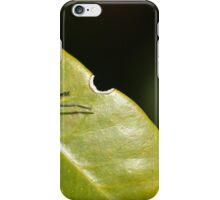 B u g s ............ iPhone Case/Skin