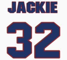 National baseball player Jackie Collum jersey 32 T-Shirt