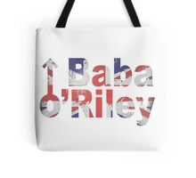 Baba O'Riley Tote Bag