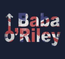 Baba O'Riley One Piece - Long Sleeve