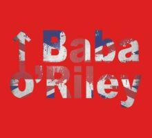 Baba O'Riley Kids Clothes