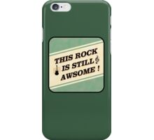This Rock  iPhone Case/Skin