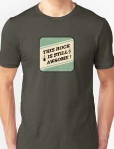 This Rock  T-Shirt
