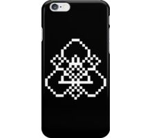 Keywork ultra retro iPhone Case/Skin