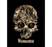 The Walking Dead - iPhone Case by sullat04