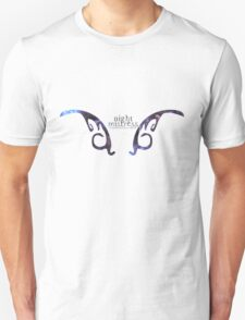 to understand nocturnal is to negate her Unisex T-Shirt