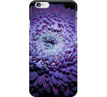 UV Induced Bio-luminescence 9 iPhone Case/Skin