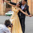 Wedding Photography by Werner Padarin