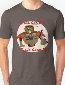 wreck-gar motivation T-Shirt