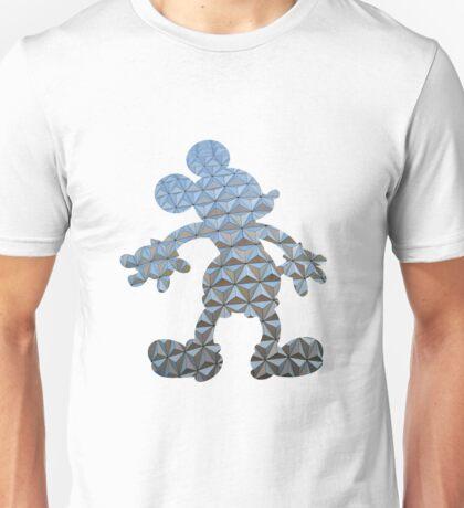 Epcot Mickey Unisex T-Shirt