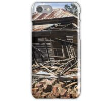 Campbells forest post office #2 iPhone Case/Skin