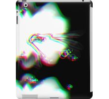 Abstract / Psychedelic / Geometric Artwork iPad Case/Skin