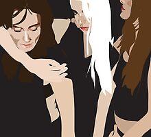 Trinity by Anna McKay