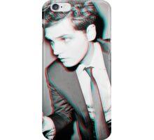 Gerard Way '3D' design iPhone Case/Skin