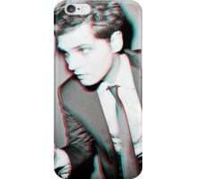 Gerard Way '3D' design iPhone Case/Skin