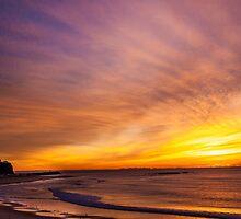 Nobbys Newcastle Australia by sylime
