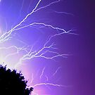Thunderstruck by Evan Ludes