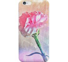 Pastel Carnation iPhone Case/Skin