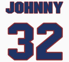 National baseball player Johnny Hopp jersey 32 by imsport