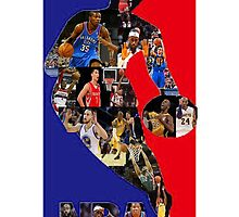 NBA - Iphone 6 Case by Mbart94