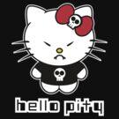 Hello Pity by BigFatRobot