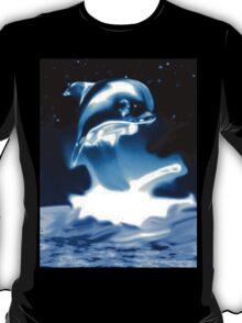 Dolphin: Spirit of the sea T-Shirt