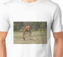 The Long Drop Unisex T-Shirt
