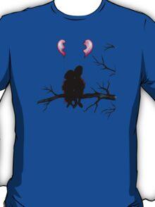 Two Broken Hearts  T-Shirt