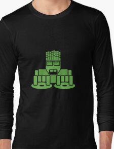 DJ Equalizer (Green Print) T-Shirt