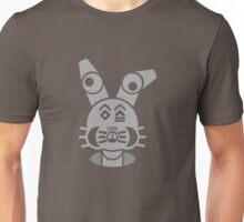 Robo Rabbit Unisex T-Shirt