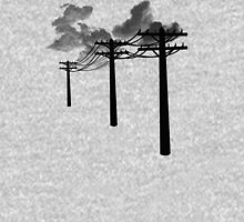 Electric. Unisex T-Shirt