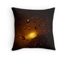 M83 Throw Pillow