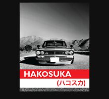 Hakosuka GTR  Pullover