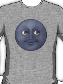 Moon Emoji T-Shirt