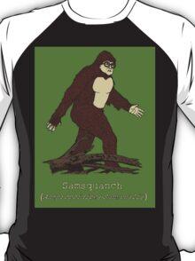 trailer park boys samsqanch T-Shirt