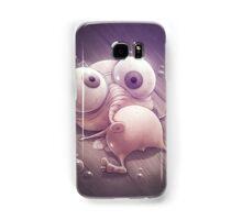 Fleee Samsung Galaxy Case/Skin