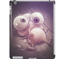Fleee iPad Case/Skin