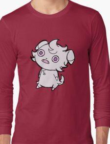 Feel the Cosmos Long Sleeve T-Shirt