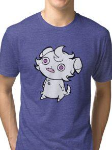 Feel the Cosmos Tri-blend T-Shirt