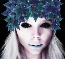 Woodland Elf by Sarah Moore