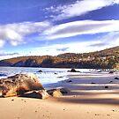 Taroona Beach by Mishka Góra