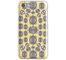 Tribal Nature iPhone Case/Skin