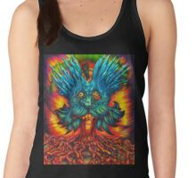 the Birth Cry Women's Tank Top