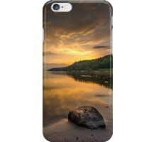 Serenity by dawn iPhone Case/Skin