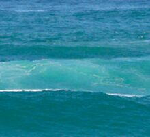 surf strip by Kain Swift